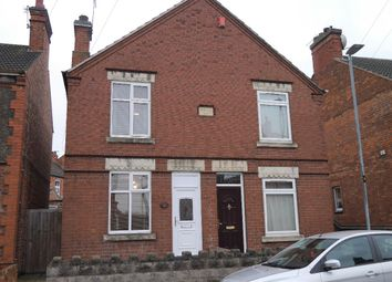 Thumbnail 3 bedroom semi-detached house for sale in Stafford Avenue, Melton Mowbray