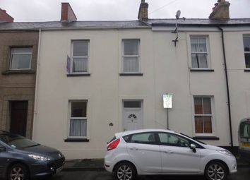 Thumbnail 2 bed property to rent in Morley Street, Carmarthen, Carmarthenshire