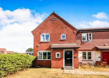 Thumbnail 3 bed end terrace house for sale in Basingstoke, Hampshire, .