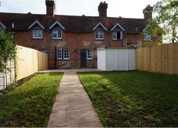 Thumbnail 3 bed terraced house to rent in Brighton Road, Horsham