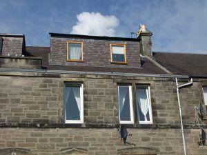 Thumbnail 3 bed flat to rent in Baldridgeburn, Dunfermline