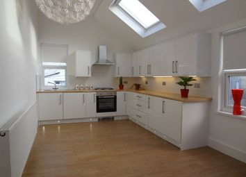Thumbnail 2 bed flat to rent in Wellfield Place, Roath, Cardiff