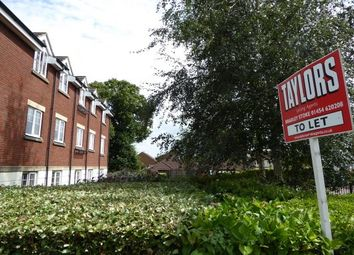 Thumbnail 2 bed flat to rent in Woodlands Lane, Bristol