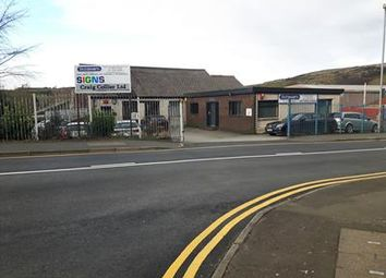 Thumbnail Light industrial for sale in W. Shuttleworth & Co, Linney Lane, Shaw, Oldham