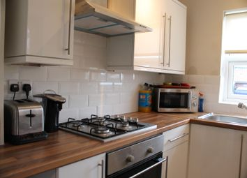 Thumbnail 3 bed terraced house to rent in Sharrow Street, Sheffield, South Yorkshire