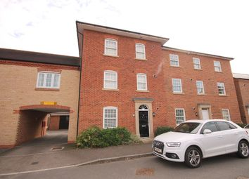 Thumbnail 1 bed flat for sale in Ryder Close, Great Denham, Bedford