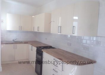Thumbnail 3 bed flat to rent in Leith Mansions, Maida Vale