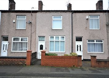2 bed terraced house for sale in Ledbury Street, Leigh, Greater Manchester. WN7