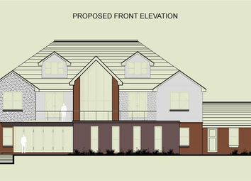 Thumbnail 8 bed detached house for sale in Broadway, Walsall