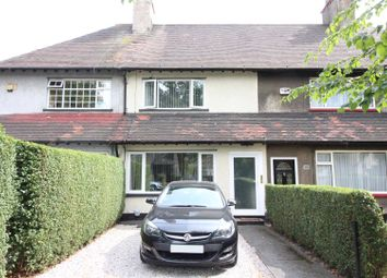 Thumbnail 3 bed terraced house for sale in James Reckitt Avenue, Hull