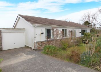 Thumbnail 3 bed detached bungalow for sale in Polmennor Drive, Carbis Bay, St. Ives