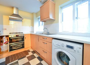 Thumbnail 2 bed flat for sale in Coniston Court, Harcourt Road, Wallington
