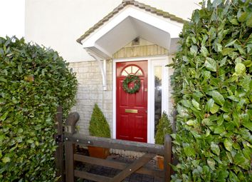 Thumbnail 3 bed detached house for sale in Cuckoo Close, Chalford, Gloucestershire