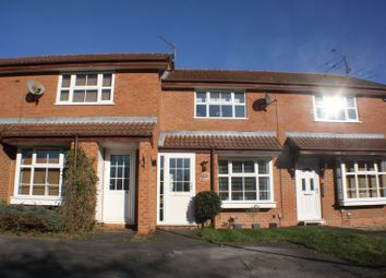 Thumbnail 2 bed terraced house for sale in Wimblington Drive, Lower Earley, Reading