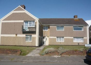 Thumbnail 1 bed flat to rent in Booth House, Scarlet Avenue, Port Talbot