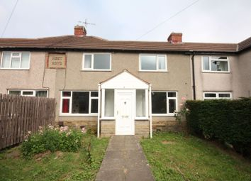 Thumbnail 3 bed town house for sale in Westroyd, Hipperholme, Halifax