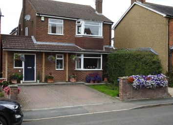Thumbnail 4 bed detached house for sale in Holloways Lane, North Mymms