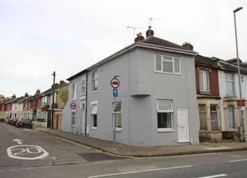 Thumbnail 1 bed end terrace house for sale in Stamshaw Road, Stamshaw, Portsmouth