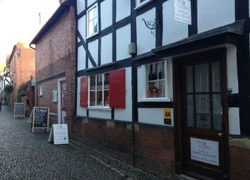 Thumbnail 2 bed flat for sale in 1 Church Lane, Ledbury, Herefordshire