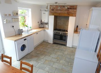 Thumbnail 2 bed terraced house for sale in Gladstone Road, Spondon, Derby
