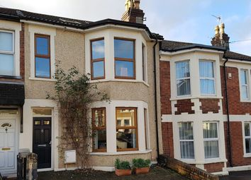 Thumbnail 3 bed terraced house for sale in Langton Court Road, Bristol