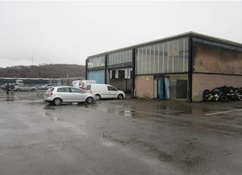 Thumbnail Warehouse to let in Edwards Works Llandarcy, Neath
