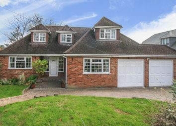 Thumbnail 5 bed detached house for sale in Spinfield Mount, Marlow
