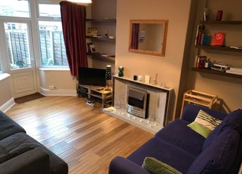 Thumbnail 3 bed semi-detached house to rent in Delaine Road, Withington, Manchester