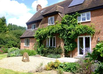 Thumbnail 4 bedroom detached house to rent in Underhill Lane, Westmeston, Hassocks