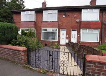 Thumbnail 2 bed town house for sale in Perth Street, Royton, Oldham
