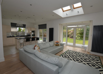 Thumbnail 4 bed detached bungalow to rent in 17 Lochend Road, Bearsden, Glasgow, 1DX