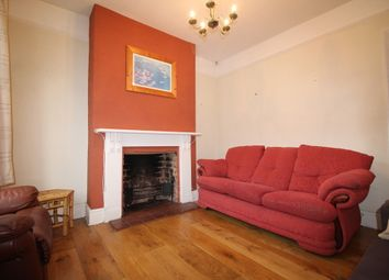 Thumbnail 3 bed end terrace house to rent in Poplar Road, Earlsdon, Coventry
