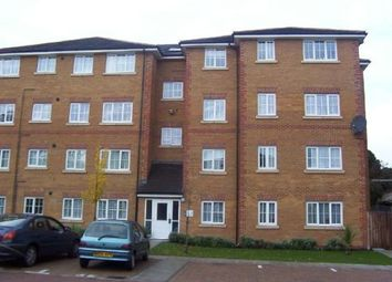 Thumbnail 2 bed flat to rent in Post Masters Lodge, Exchange Walk, Pinner