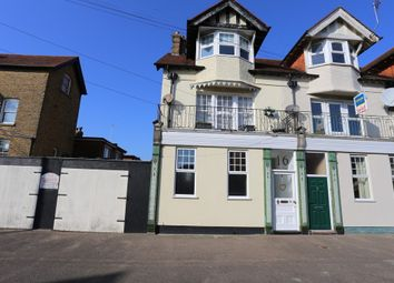 Thumbnail 5 bed town house for sale in Manning Road, Felixstowe