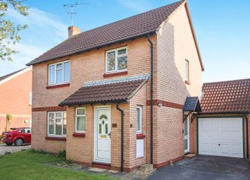3 bed detached house for sale in Landford Gardens, Bournemouth BH8