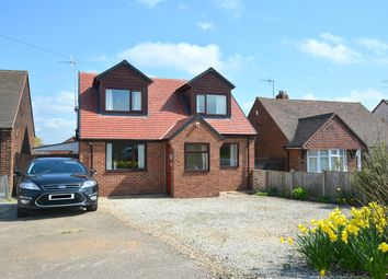 Thumbnail 5 bed detached house for sale in Blacksmith Lane, Calow, Chesterfield