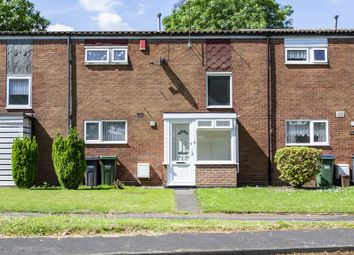 Thumbnail 2 bed terraced house to rent in Station Road, Oldbury