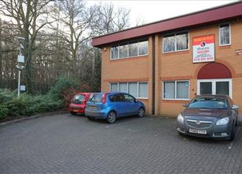 Thumbnail Office for sale in Unit 2 Hercules House, Calleva Park, Aldermaston, Reading, Berkshire