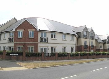 Thumbnail 1 bed flat for sale in Holzwickede Court, Weymouth, Dorset