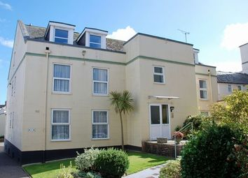 Thumbnail 2 bed flat for sale in Western Court, Sidmouth