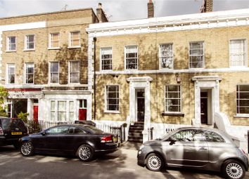Thumbnail 3 bed terraced house for sale in Cadogan Terrace, London
