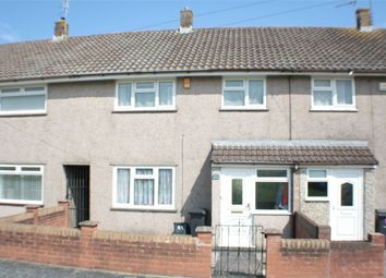 Thumbnail 3 bed terraced house for sale in Highridge Green, Bishopsworth, Bristol