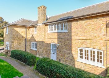 Thumbnail 2 bed terraced house for sale in Swallow Court, Canterbury Fields, Herne Common, Herne Bay