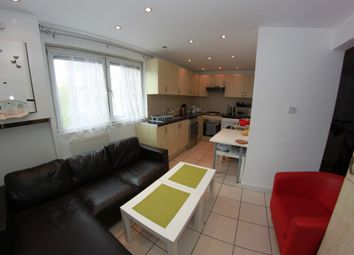 Thumbnail 4 bed shared accommodation to rent in Ivanhoe House, Grove Road, London