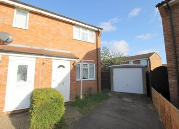 2 bed semi-detached house to rent in Siskin Close, Colchester, Essex CO4