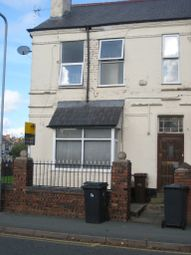 Thumbnail 1 bed flat to rent in Dunstall Road, Whitmore Reans, Wolverhampton