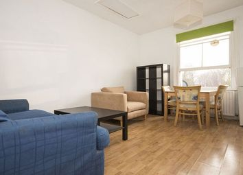 Thumbnail 1 bed flat to rent in Stanhope Road, London