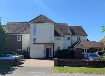 Thumbnail 2 bed flat for sale in Upleatham House, Roxwell Road, Chelmsford