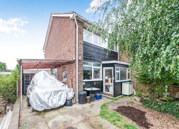 3 bed semi-detached house for sale in Suffolk Road, Maldon CM9