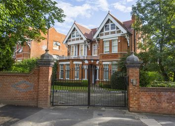 Thumbnail 7 bed detached house to rent in Blakesley Avenue, London